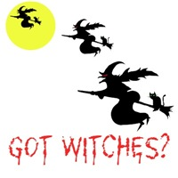 Got Witches Halloween Witches clothing