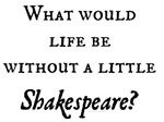 What would life be like?