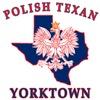 Yorktown Polish Texan