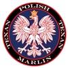 Marlin Round Polish Texan