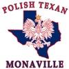Monaville Polish Texan