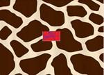 Giraffe by Traci K