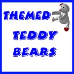 Cute Themed Teddy Bears for Every Mood or Ocassion