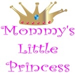 Mommy's Little Princess