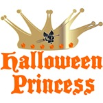 Halloween Princess T-shirts & Gifts