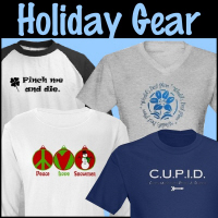 Holiday Gear