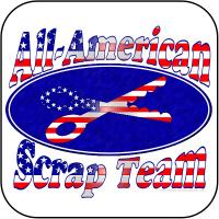 All-American Scrap Team