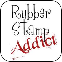 Rubber Stamp Addict