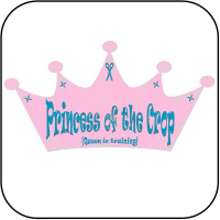 Princess of the Crop