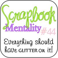 Scrapbook Mentality #44