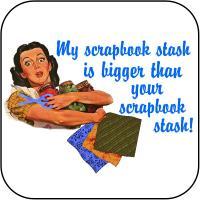 Scrapbook Stash