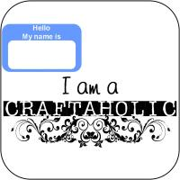 Hello...Craftaholic