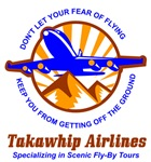 TakaWhip Airlines