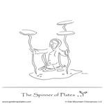 The Spinner of Plates