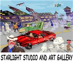 Starlight studio and Art Gallery