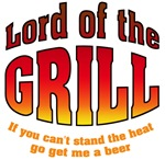Lord of the Grill