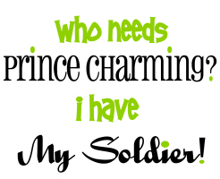 I have My Soldier