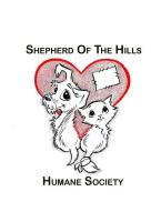 Shepherd Of The Hills Humane Society