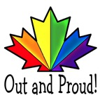 Out and Proud!