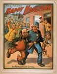 Vintage Vaudeville Posters