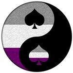 Asexual Yin and Yang