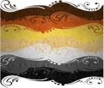 Bear Ornamental Flag