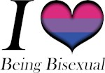 I Heart Being Bisexual