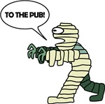 To the Pub!