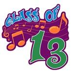 2013 Class T-Shirts