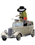 Gangster Pickle