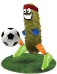 Soccer Pickle
