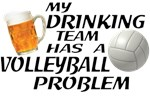 My Drinking Team....