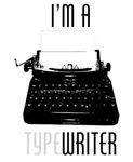 I'm a (Type)Writer