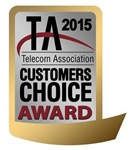 2015 Customers Choice Award
