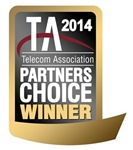 2014 Partners Choice Winner