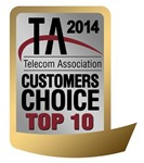 2014 Customers Choice Top 10