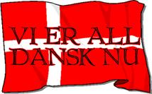 Vi Er All Dansk Nu!