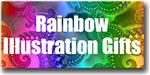 Rainbow Illustration Gifts