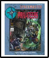 Spacemaster Merchandise