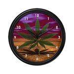 pot clocks. (three designs)