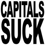 Capitals Suck