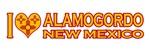 I Love Alamogordo, NM