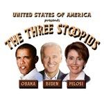 the three stoopids.