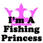 Fishing Princess