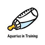 Aquarius in Training