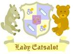 Lady Eatsalot