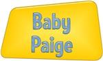 P - Baby Girl Names