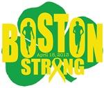 Boston April 15 Strong