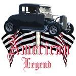 Hot rod legend