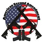 American Second Amendment. Tactical